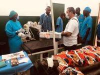 Kamerun'da gözler ışığa, yetimler hayallerine kavuşuyor…