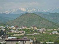 İşgal edilen Dağlık Karabağ'da 28 yıl sonra ezan-ı şerif okundu