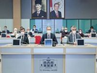 İstanbul'da 10'uncu Filyasyon Toplantısı düzenlendi