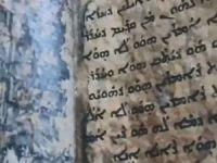 Bir milyon dolar değerinde İncil ele geçirildi
