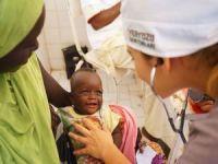 """Yeryüzü Doktorları """"Anne Çocuk Sağlığı"""" kampanyasına destek bekliyor"""