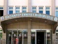 Gaziantep'te yapılacak operasyonları önceden haber veren 4 polis tutuklandı