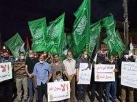 HAMAS'tan Fransa'nın İslam düşmanlığına tepki