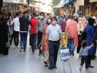 Gaziantep halkından Fransa ve Macron'un İslam düşmanlığına tepki