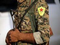 PKK/YPG İslam düşmanlığı yapan Macron'u protesto eden sivil halka ateş açtı