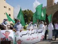 Filistin Alimler Derneği'nden İslam düşmanı Macron'a tepki