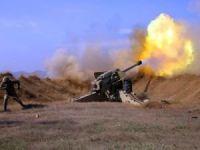 Ermenistan ordusu ateşkes kararına uymadı