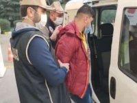 Ankara'da DAİŞ Operasyonu: 18 şüpheli gözaltına alındı