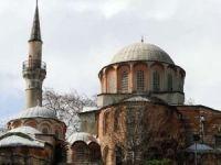 Kariye Cami 30 Ekim'de kılınacak Cuma namazıyla ibadete açılacak