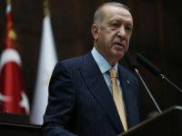Cumhurbaşkanı Erdoğan: Gara katliamı turnusol olmuştur