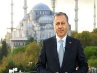 """İstanbul Valisi """"Mevlid Kandili"""" mesajında İslam'ı hedef alan Avrupa'yı şiddetle kınadı"""