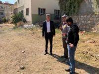 Başkan Özhan'dan Kayapınar'a bir ilk