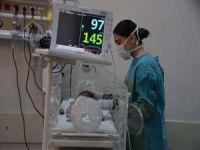 89 bin anneye doğum yardımı yapıldı
