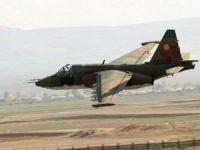 MSB'den düşürülen Ermenistan uçağına ilişkin açıklama