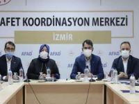İzmir'deki SYDV'lere 6,6 milyon TL aktarıldı