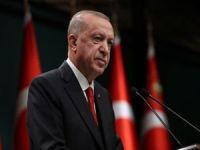 """Cumhurbaşkanı Erdoğan: """"Hiçbir ülkenin egemenliğinde gözümüz yok"""""""