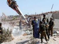 """HAMAS'tan siyonist işgal rejimine """"yıkımları durdur"""" uyarısı"""