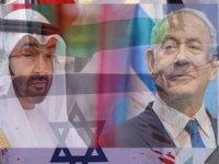 Siyonist işgal rejimi ve BAE arasında iş birliği anlaşmaları