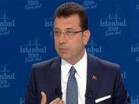 Başakşehir Belediyesinden İBB Başkanı Ekrem İmamoğlu'na suç duyurusu