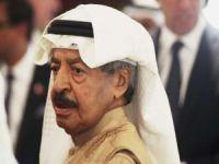 50 yıldır görevde bulunan Bahreyn Başbakanı Halife bin Selman el Halife öldü
