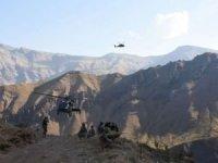 Suriye'de 2 PKK'lı öldürüldü