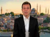 İmamoğlu Türkiye'yi kimlere şikâyet ediyor?