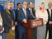 """ABD Müslüman Organizasyonları Konseyinden """"Fransa'yı boykot"""" çağrısı"""