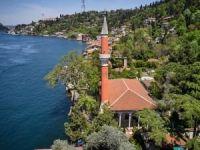 Tarihi Vaniköy Camii kısa süre içinde yeniden restore edilecek