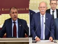 İYİ Parti'de ihraç ve istifa