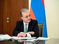Ermenistan Dışişleri Bakanı Mnatsakanyan görevden alındı