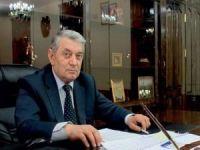 Ermenistan'da Acil Durumlar Bakanı istifa etti