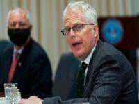 Pentagon: Irak ve Afganistan'daki Amerikan askerlerinin sayısı 2 bin 500'e düşürülecek