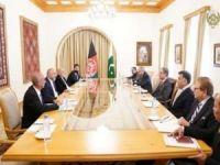 """Afganistan ve Pakistan """"Ortak Barış Vizyonu"""" konusunda anlaştı"""