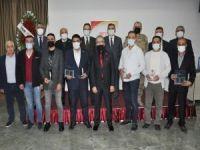 Vali'den gazetecilere 'Basın Evi' müjdesi