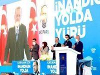 AK Parti kongrelerine ara verdi