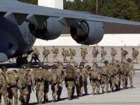 İşgalci ABD askerlerinin Irak'tan çekilme süreci başladı