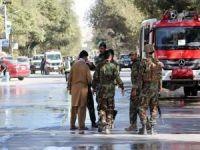 Afganistan'da roketli saldırı: 3 ölü 11 yaralı