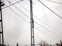 Elektrik akımına kapılan bir kişi hayatını kaybetti