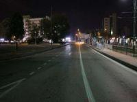Türkiye genelinde sokağa çıkma yasağı başladı