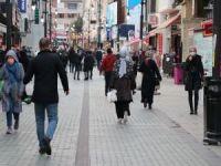 Halk işsizlik ve asgari ücretin düşük olmasından şikayetçi