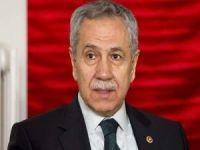 Bülent Arınç Cumhurbaşkanlığı Yüksek İstişare Kurulu Üyeliğinden istifa etti