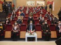 Batman'da PKK'nın katlettiği öğretmenler anıldı