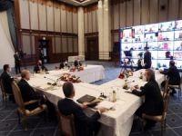 Erdoğan: İslam ve Müslüman düşmanlığı Avrupalı devlet başkanları düzeyinde himaye ediliyor