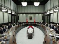 Yılın ilk Milli Güvenlik Kurulu toplantısı bugün