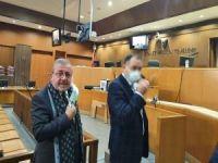 HDP Milletvekili Kemal Bülbül'e hapis cezası