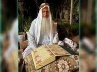 Şanlıurfalı alim İbrahim Meşhurgül vefat etti
