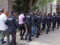 Kamu kurumlarında rüşvet operasyonu: 23 tutuklama