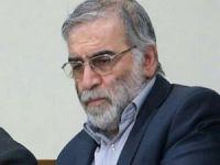 İran İstihbarat Bakanı: Fahrizade suikastına dair birçok ipucu elde ettik