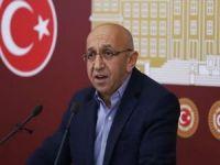 HDP Tunceli Milletvekili Önlü hakkında soruşturma başlatıldı
