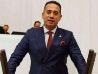 Ankara Cumhuriyet Başsavcılığından CHP milletvekili hakkında soruşturma